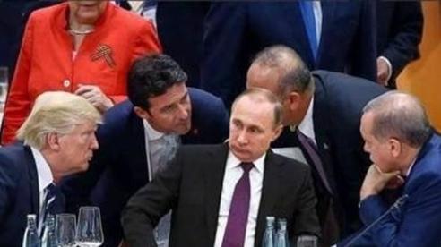 Mỹ muốn Nga cuốn gói khỏi Trung Đông: Ước vọng não nề!
