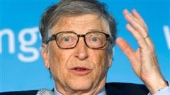 Bill Gates: 'Thật khó để phản bác các thuyết âm mưu, vì chúng quá ngu ngốc'