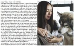 Cho cún cưng dùng chung đồ với người nhưng không share tiền phòng trọ, nữ sinh bị dân mạng phản đối gay gắt