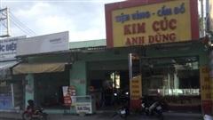 Công an TP HCM bắt kẻ vét sạch tiệm vàng ở Hóc Môn