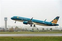 Vietnam Airlines mở đường bay mới Vinh – Phú Quốc và Vinh – Nha Trang