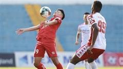 TRỰC TIẾP CLB Hải Phòng 0-0 CLB TP Hồ Chí Minh: 'Gà son' Xuân Nam vào sân (Hiệp hai)