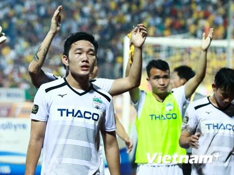 Không quá tự tin chiến thắng, HAGL xác định 'cửa dưới' trước Hà Nội?