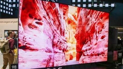 Samsung và LG nhất trí không khiếu nại lẫn nhau về quảng cáo TV QLED