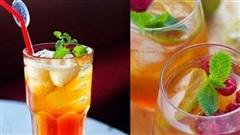 Vỏ vải và vỏ nhãn tưởng vứt đi lại làm thành 2 món trà vô cùng tốt cho sức khỏe
