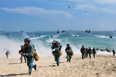 Đột phá nâng cao chất lượng tham mưu, chỉ đạo huấn luyện toàn quân