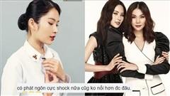 Netizen ngán ngẩm trước màn thổ lộ tình cảm của Nam Anh với Thanh Hằng: 'Phát ngôn sốc hơn nữa cũng không nổi đâu'