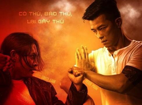 Sao võ thuật 'Diệp Vấn 3' và đương kim vô địch boxing châu Á bất ngờ góp mặt trong phim điện ảnh 'Đỉnh Mù Sương'