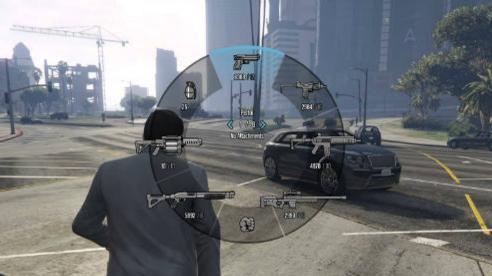 Những tính năng khiến cho GTA luôn là tựa game được yêu thích nhất mọi thời đại
