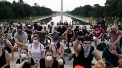 Mỹ đối mặt nguy cơ 'sóng thần' biểu tình
