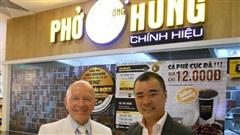 Bị tố chiếm đoạt 2.000 tỷ, chủ nhà hàng Món Huế mang bóng dáng 'siêu lừa quốc tế'