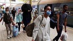 Châu Phi kêu gọi cộng đồng quốc tế hỗ trợ công tác ứng phó với dịch COVID-19