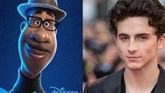 56 phim tại Cannes 2020: 'Hoàng tử trái đào' Timothée Chalamet đối đầu 'Người khổng lồ' của Disney
