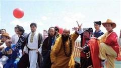 Hậu duệ Hàng Long Thập Bát Chưởng thất vọng tràn trề vì giải đấu võ kỳ lạ bị 'bể kèo'