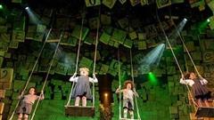 Sân khấu Anh: Truyền cảm hứng cho thế hệ trẻ