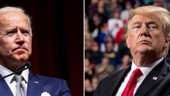 Lộ diện đối thủ 'đấu chung kết' với ông Trump