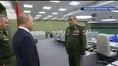 TT Putin ra mệnh lệnh thép: Rắn và cực ngắn, khiến những cái đầu nóng toát mồ hôi lạnh!