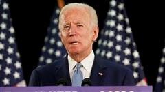 Bầu cử Mỹ 2020: Ông Biden chính thức đối đầu Tổng thống Trump trong cuộc đua vào Nhà Trắng