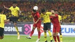 AFC chốt lịch tuyển Việt Nam đấu Malayasia, UAE