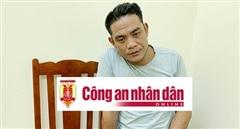 Đối tượng gây án tại Bình Thuận khai gì tại cơ quan  điều tra?