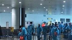 Vietnam Airlines thực hiện chuyến bay hồi hương đầu tiên từ Phần Lan và Thụy Điển