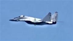 AFRICOM công bố bằng chứng mới Nga điều máy bay đến Libya