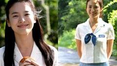 Nhìn lại những lần Song Hye Kyo mặc đồng phục, giản dị từ tóc tai đến makeup để thấy thế nào là nhan sắc đi vào huyền thoại