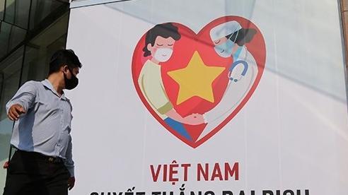 Báo Anh: 4 phương thức xây dựng 'Việt Nam bình thường mới' hậu Covid-19, phương Tây học được gì?