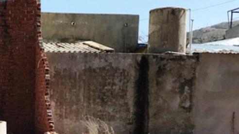 Cưỡng chế xây dựng sai phép: Huyện 'cầu cứu' tỉnh