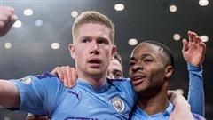 Real Madrid 'bắt cóc' hai ngôi sao Man City
