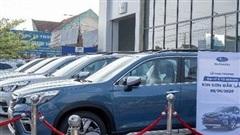Forester đắt khách, Subaru mở rộng đại lý tới khu vực Tây Nguyên để đáp ứng nhu cầu thị trường
