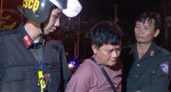 Công an bắt vụ ma túy lớn nhất Vĩnh Long