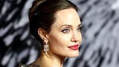 Angelina Jolie đứng cuối danh sách 100 ngôi sao giàu nhất thế giới