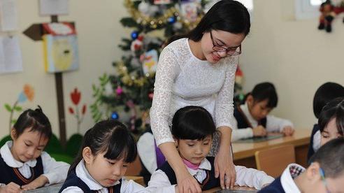 Vĩnh Phúc tuyển dụng đặc cách hàng trăm giáo viên năm 2020