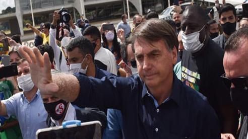 Ấn Độ trở thành vùng dịch Covid-19 lớn thứ 6 thế giới, Brazil dọa rút khỏi WHO