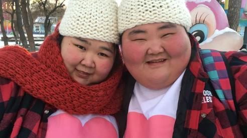 Chuyện lạ ở Tứ Xuyên: Kết duyên vì muốn cùng nhau giảm cân, nào ngờ sau vài năm  hai vợ chồng đều nặng gần 200kg