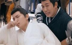 Bi hài chuyện đóng phim của nam chính Trần Thiên Thiên Trong Lời Đồn: Lúc bối rối nhai luôn cả đạo cụ