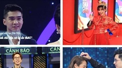 Khi các streamer LMHT 'đá chéo sân' sang gameshow truyền hình: Đâu là những cái tên để lại nhiều ấn tượng nhất?