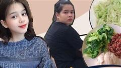 'Nàng béo' Tuyên Quang có màn lột xác ngoạn mục: giảm được 12kg chỉ trong 8 tháng