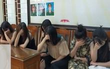 14 nam, nữ thanh niên mở 'tiệc' ma túy trong quán karaoke để 'bay lắc' mừng sinh nhật
