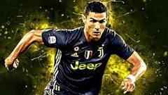 Tỉ phú bóng đá Ronaldo