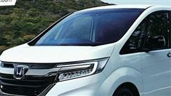 Honda Odyssey 2021 lộ diện: Mẫu xe kén khách tại Việt Nam chuẩn bị 'lột xác' ngoại hình