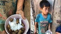 Lãnh đạo huyện nói gì về vụ 4 anh em ăn cơm nguội với ve sầu ở Đắk Lắk?