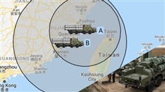 Báo Trung Quốc xuất hiện chỉ trích mua S-400