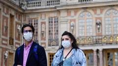 Ca nhiễm Covid-19 tăng, WHO thay đổi khuyến cáo về đeo khẩu trang