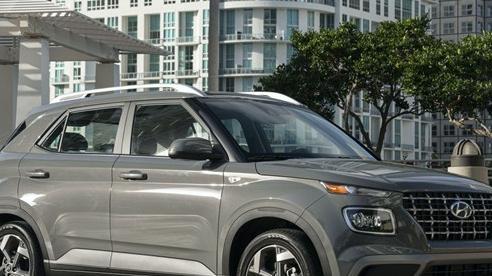 Mẫu xe này của Hyundai đứng 'top' đầu trong việc chinh phục các chị em phụ nữ