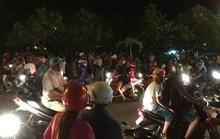 Vì sao hơn 100 người mặc áo cam kéo đến đập phá quán ốc ở Bình Tân?
