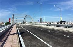 Thông xe nhiều công trình cầu quan trọng trên Quốc lộ 1, Quốc lộ N1 địa bàn Long An