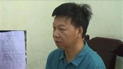 Thanh Hóa: Bắt giữ đối tượng cho vay nặng lãi hơn 100% 1 năm