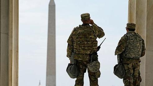 Sử dụng quân đội dẹp biểu tình - Những bài học lịch sử với Mỹ